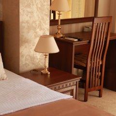 Гостиница Золотой Дельфин 3* Люкс с различными типами кроватей фото 2