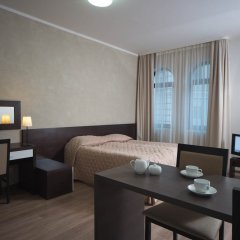 Апартаменты VALSET от AZIMUT Роза Хутор Улучшенные апартаменты