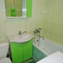 Апартаменты Inndays на Кирова 151А-12 Апартаменты с различными типами кроватей фото 5