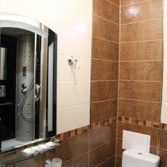 Гостиница Касабланка 3* Стандартный номер с различными типами кроватей фото 6