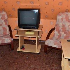 Гостиница Пилигрим 2 удобства в номере