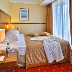 Гостиница Золотое кольцо 5* Стандартный номер разные типы кроватей фото 2