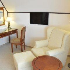 Гостиница Вэйлер 4* Номер Комфорт с разными типами кроватей фото 2