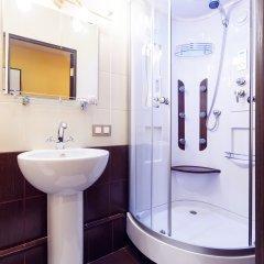 Мини-отель Jenavi Club Стандартный номер с разными типами кроватей фото 22