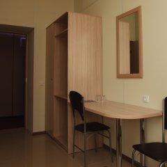 Мини-Отель Петрозаводск 2* Стандартный номер с различными типами кроватей фото 9