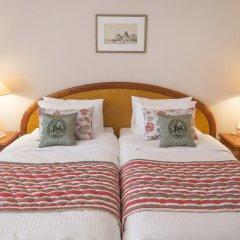 Гостиница Holiday Inn Moscow Seligerskaya 4* Стандартный номер с двуспальной кроватью фото 4