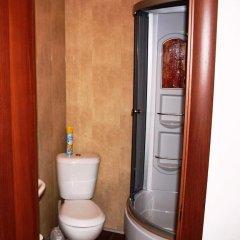Гостиница на Чистых Прудах 3* Номер категории Эконом с различными типами кроватей фото 13