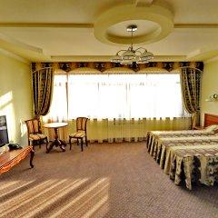 Гостиница Мальдини 4* Полулюкс с различными типами кроватей фото 3