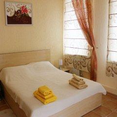 Гостевой дом Аурелия Номер Комфорт с различными типами кроватей фото 14