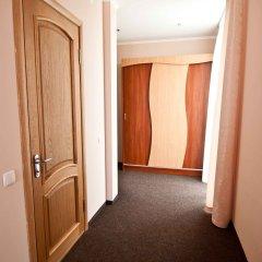 Гостиница Пансионат Творческая Волна Улучшенный номер с различными типами кроватей фото 2