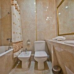 Гостиница Триумф 4* Номер Комфорт с различными типами кроватей фото 7