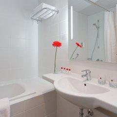 Сочи Парк Отель 3* Люкс с различными типами кроватей фото 3