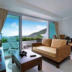 Отель Shanaya Residence Ocean View Kata 4* Люкс фото 9
