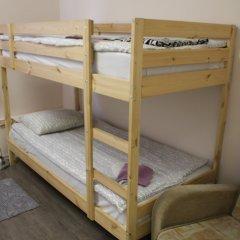 Гостиница Вернисаж Номер Эконом с разными типами кроватей (общая ванная комната)