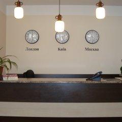 Гостиница Виктория интерьер отеля