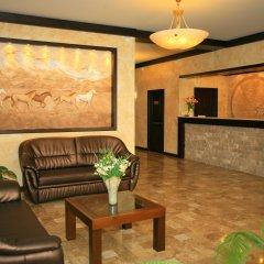 Гостиница Гала Плаза интерьер отеля