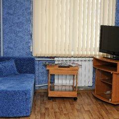 Хостел Как Дома Стандартный номер с разными типами кроватей