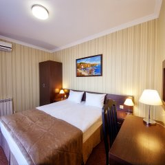 Отель Фаворит 3* Стандартный номер