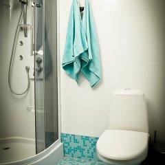 Гостиница Мокба Дизайн 3* Стандартный номер с различными типами кроватей фото 13