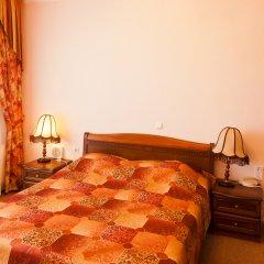 Coral Adlerkurort Hotel 3* Люкс с различными типами кроватей