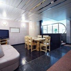 Бизнес-Отель Дельта комната для гостей фото 7