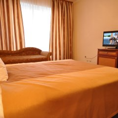 Гостевой Дом Лагуна Стандартный номер с различными типами кроватей фото 33