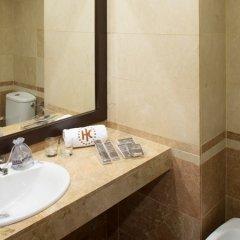 Отель Catalonia Sagrada Familia 3* Стандартный номер с различными типами кроватей фото 17