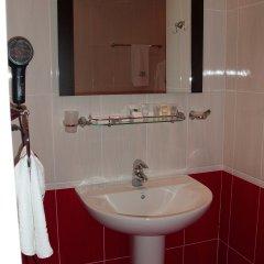 Гостиница Дом Москвы 3* Люкс с различными типами кроватей фото 6