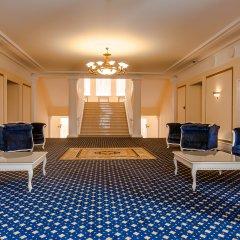 Гостиница Волгоград интерьер отеля фото 6