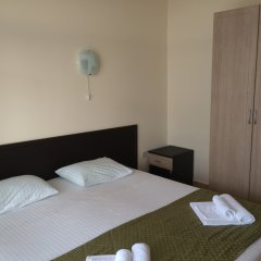 Гостиница Мандарин 3* Стандартный номер с различными типами кроватей фото 10