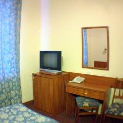 Гостиница Золотой Колос Улучшенный номер разные типы кроватей фото 5