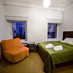 Мини-Отель Невский 74 Стандартный номер с различными типами кроватей фото 14