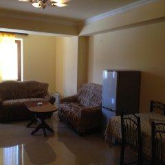 Апартаменты Apartments in Tsaghkadzor комната для гостей