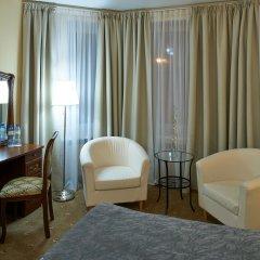 Гостиница Годунов 4* Люкс с разными типами кроватей фото 3