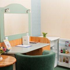 Гостиница Обертайх 4* Люкс с разными типами кроватей фото 5