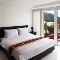 Отель Shanaya Residence Ocean View Kata 4* Апартаменты