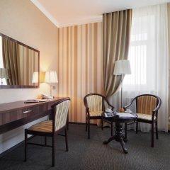Гостиница Пале Рояль 4* Стандартный номер разные типы кроватей фото 4
