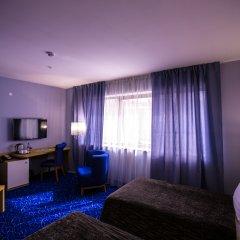 Гостиница Денарт 4* Номер Комфорт с различными типами кроватей фото 2