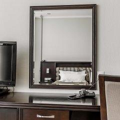 Гостиница Aquamarine Resort & SPA (бывший Аквамарин) 5* Номер Улучшенный стандарт с различными типами кроватей фото 4