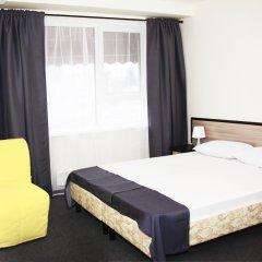 Гостиница Эдем 2* Стандартный номер с разными типами кроватей фото 2