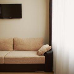 Гостиница Петервиль 3* Улучшенный номер разные типы кроватей