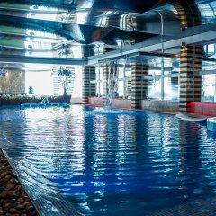 Гостиница Novahoff спа курорт бассейн фото 6