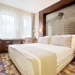 Levni Hotel & Spa 5* Стандартный номер с различными типами кроватей фото 5