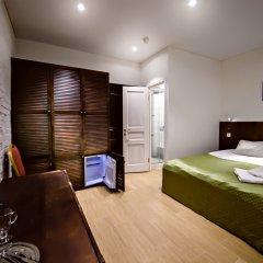 Мини-Отель Невский 74 Стандартный номер с различными типами кроватей фото 3