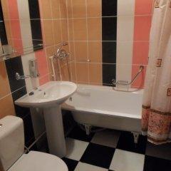 Гостиница Славянка Стандартный номер с различными типами кроватей фото 17