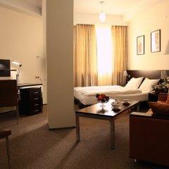 Отель Citadines City Centre Tbilisi 4* Студия разные типы кроватей фото 4