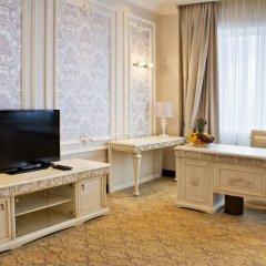 Гостиница Reikartz Europe Hotel Украина, Донецк - отзывы, цены и фото номеров - забронировать гостиницу Reikartz Europe Hotel онлайн удобства в номере фото 2