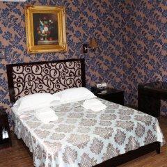 Гостиница Rosa Del Viento 3* Стандартный номер с разными типами кроватей фото 2