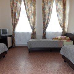 Гостиница На Саперном Стандартный номер с разными типами кроватей фото 8