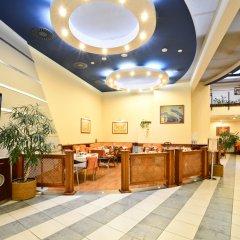 Гостиничный комплекс Аэротель Домодедово питание фото 2
